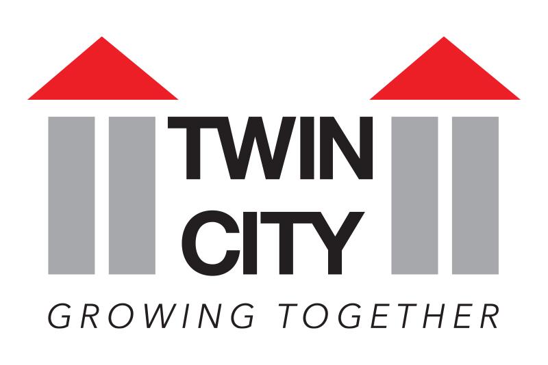 Rustenburg Mall - Twin City Logo