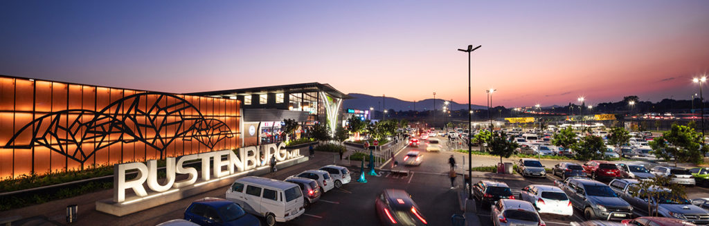 Rustenburg Mall - The Place of Shopping